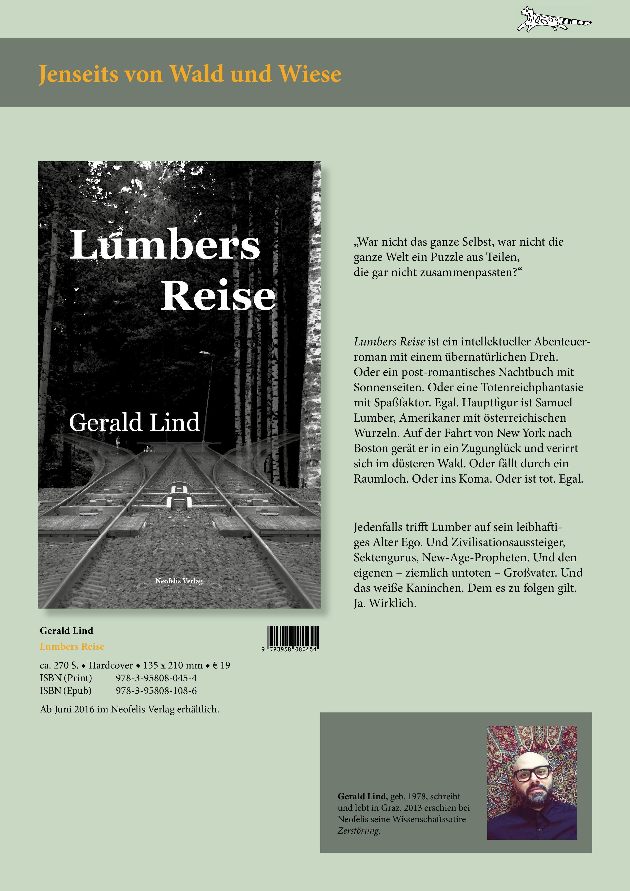 Lumbers Reise